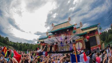 3 españoles compiten por actuar en Tomorrowland con Mazda