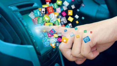 Tecnología a bordo: ¿ayuda o problema para el conductor?