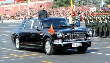 Los coches más originales de los presidentes