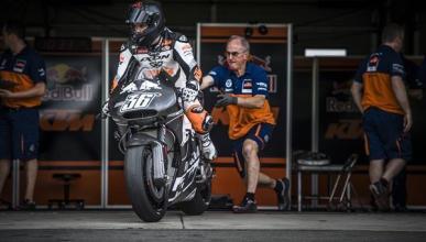 KTM da un paso adelante en la evolución de la RC16