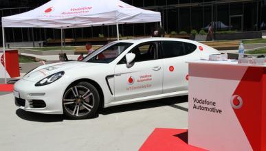 Vodafone Automotive, una apuesta por el coche conectado