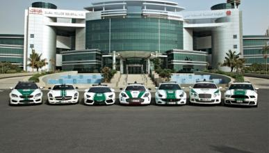 Embargan 81 coches por participar en carreras callejeras