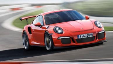 Drag Race: Porsche 911 GT3 RS contra Nissan GT-R