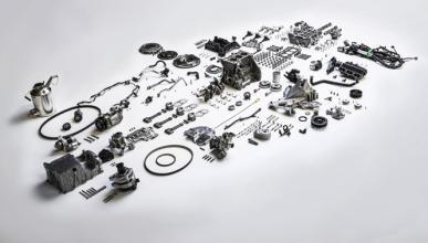 Mantenimiento del coche: piezas a cambiar a los 50.000 km