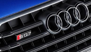 El secreto que esconde el logo de Audi