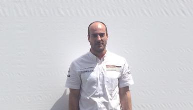 24 horas de Le Mans 2016: el ingeniero del Porsche ganador