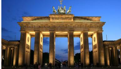 Alemania, 2030: todos los coches serán eléctricos