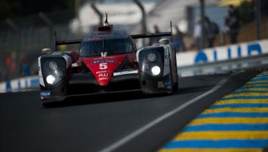 Toyota desvela la razón de su problema en Le Mans
