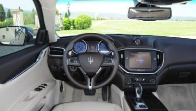 Maserati también tiene problemas con su caja de cambios