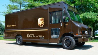 La tecnología BMW se va a usar en los camiones de reparto