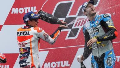 MotoGP Assen 2016: los mejores y los peores de la carrera