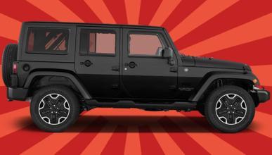 Vídeo: descubre al Jeep Wrangler Unlimited Rubicon