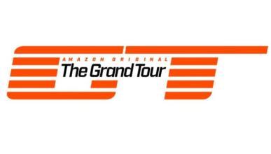Jeremy Clarkson revela el logo de 'The Grand Tour'