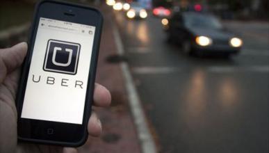Uber cubrirá el trayecto de la Línea 1 de Metro de Madrid