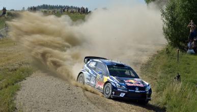 WRC 2016, Rally Polonia: previo, tramos y horarios