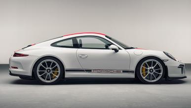 ¿1 millón de euros por un Porsche 911 R? Así se revaloriza