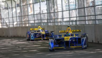Fórmula E. Buemi es el nuevo campeón