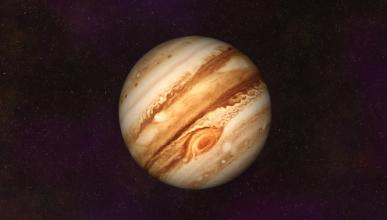 Sonda Juno: 5 cosas alucinantes de la misión de la NASA