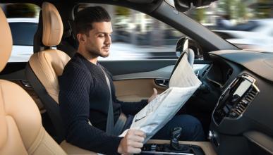Conducción autónoma y automática, ¿sabes las diferencias?