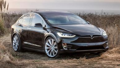 Nuevo accidente relacionado con el Autopilot de Tesla
