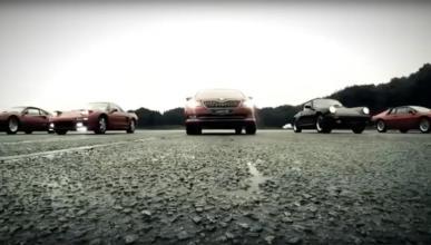 ¿Un Skoda familiar más rápido que un Ferrari? ¡Adiós mundo!