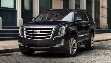 Una banda organizada roba las ruedas de 40 Cadillac