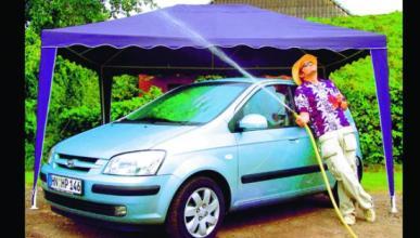 Los mejores trucos para enfriar el coche sin usar el aire