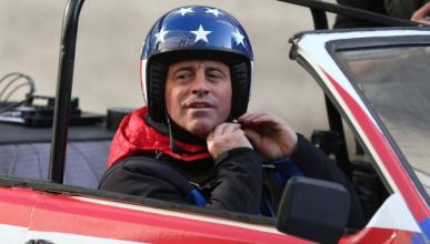 Se avecinan cambios para la próxima temporada de Top Gear