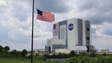 Un bot porno hackea el Twitter de la NASA