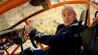 La nueva temporada de Top Gear comenzará en 2017