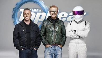 Chris Evans habla sobre su salida de Top Gear