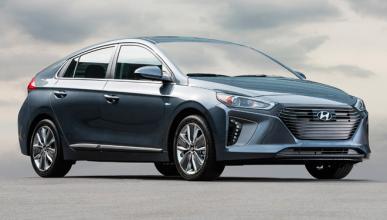 Hyundai prepara coches eléctricos con 400 km de autonomía