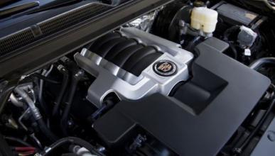 Cadillac Escalade diésel: objetivo Europa