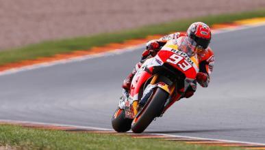 Carrera MotoGP Sachsenring 2016: Márquez, rumbo al título