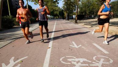 Cómo aumentar la quema de grasas durante el ejercicio