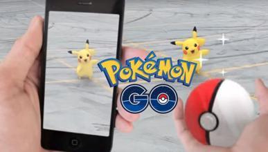 Pokémon Go: cuidado con este juego de riesgo