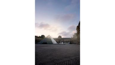 DS Automobiles, mecenas del proyecto 'Pyramide' del Louvre