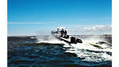 El motor fueraborda Opel para barcos de altas prestaciones