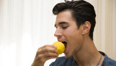 El test del limón y lo que dice de tu personalidad