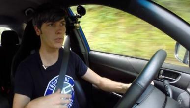 Vídeo: nunca hagas estas cinco cosas con un turbo