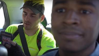 Vídeo: Uber y Pokemon Go! juntos de caza