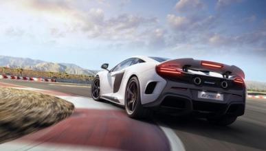 McLaren podría lanzar una marca más racing