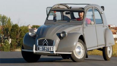 Cómo hacer más seguro un coche antiguo