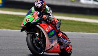 Stefan Bradl dejará MotoGP en 2017 rumbo al Mundial de SBK
