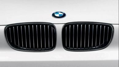 No nos hemos vuelto locos, un BMW pick up está en estudio