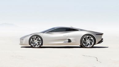 No habrá un nuevo Jaguar XK, pero sí dos modelos eléctricos