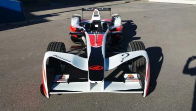 El nuevo look de los Fórmula E: más agresivos y futuristas