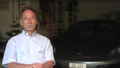 Te presento al hombre que lleva 130.000 km en su McLaren