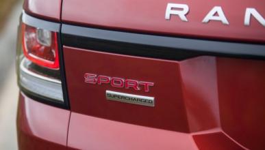 Range Rover Sport 2017: cazado por dentro y por fuera