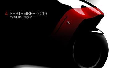 ¿Qué están tramando MV Agusta y Zagato?